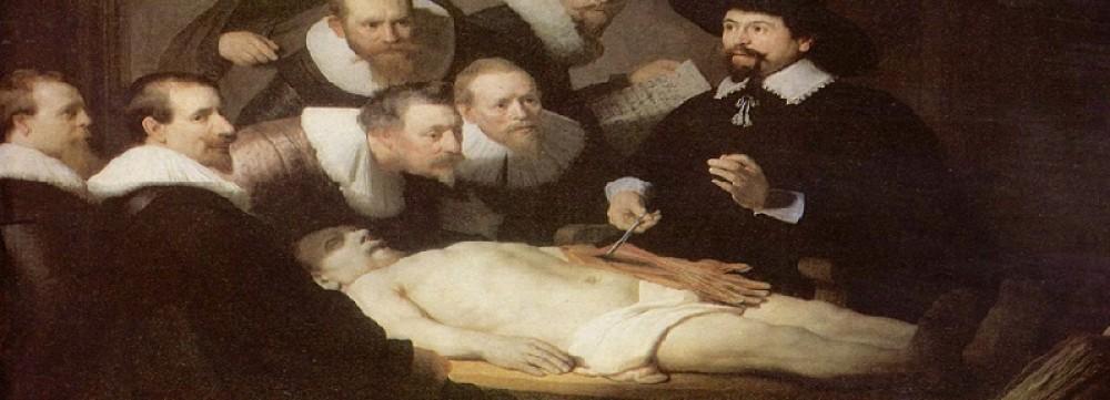 Кафедра анатомії людини №1